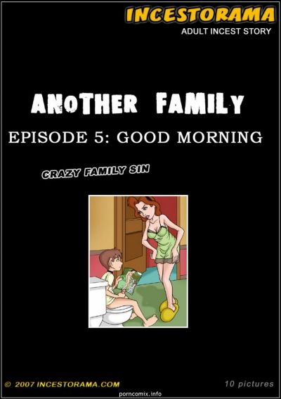 Another Family 5- Good Morning